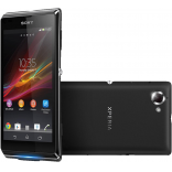 Unlock Sony Xperia L phone - unlock codes